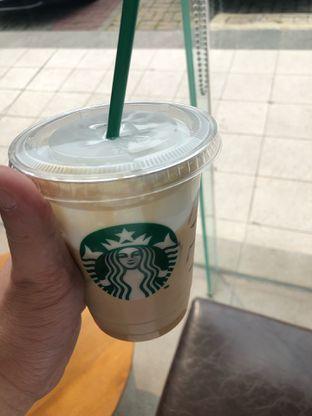 Foto review Starbucks Coffee oleh Budi Lee 1