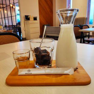 Foto 2 - Makanan(Coffee rocks) di Briosse Kitchen & Coffee oleh melisa_10