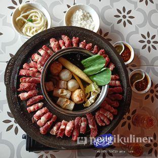 Foto 9 - Makanan di Sakura Tei oleh Ruly Wiskul