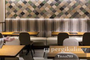 Foto 1 - Interior di Yawara Private Dining oleh Tissa Kemala