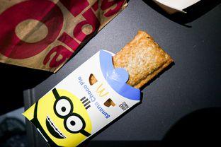 Foto 2 - Makanan di McDonald's oleh thehandsofcuisine