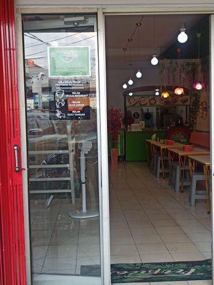 Foto review Pempek MnC Wong Kito Resto oleh Rachmat Kartono 9