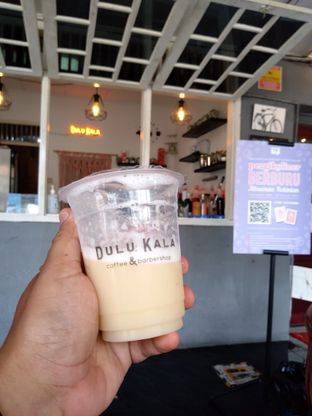 Foto 1 - Makanan di Dulu Kala Coffee & Barbershop oleh PemakanSegala