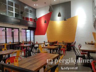 Foto 3 - Interior di Padang Bana oleh Ladyonaf @placetogoandeat