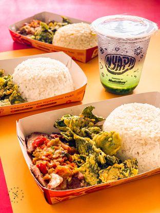 Foto 7 - Makanan di Nyapii oleh Makan Samacici