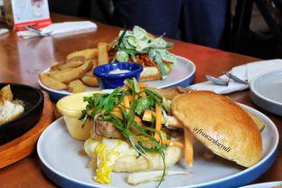 Foto 4 - Makanan di Heritage by Tan Goei oleh Yuli || IG: @franzeskayuli
