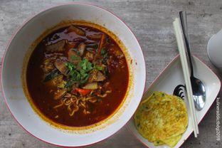 Foto 2 - Makanan di Mie & Baso Paris oleh Kuliner Addict Bandung