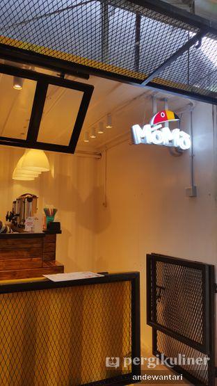 Foto 3 - Interior di Momo Drink Bar oleh Annisa Nurul Dewantari
