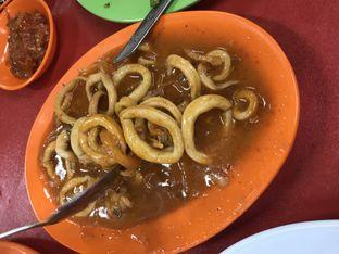 Foto review Gebang 49 Seafood oleh Kristaria Vidyanti 4