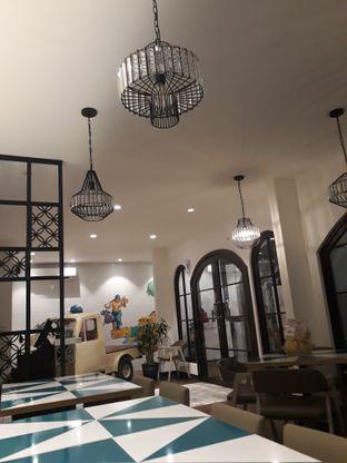 Foto 2 - Interior di Aromanis oleh Mouthgasm.jkt