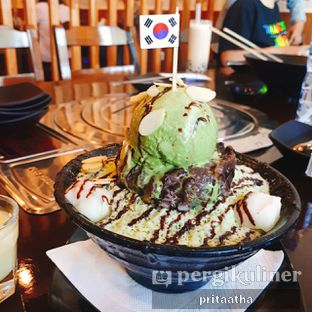 Foto 2 - Makanan di Ahjumma Kitchen oleh Prita Hayuning Dias