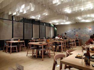 Foto review Sekai Ramen & Sushi oleh Steven Pratama 5