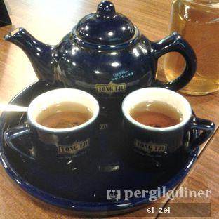 Foto 2 - Makanan di Tong Tji Tea House oleh Zelda Lupsita