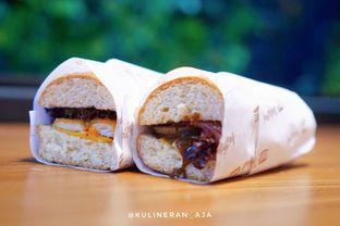 Foto 1 - Makanan di Tasty Loaf oleh @kulineran_aja