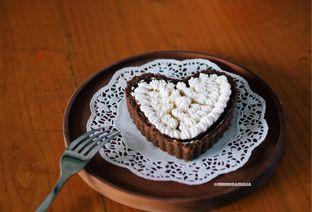 Foto 3 - Makanan di Koultoura Coffee oleh Indra Mulia