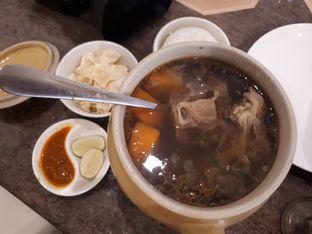 Foto 1 - Makanan(Soep boentoet borobudur) di Kayanna Indonesian Cuisine & The Grill oleh Anggriani Nugraha