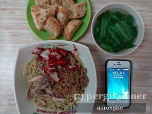 Foto - Makanan di Bakmi Karet Planet oleh Asiong Lie @makanajadah