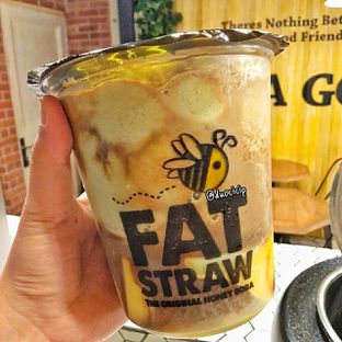 Foto 1 - Makanan(Avocado Coffee) di Fat Straw oleh felita [@duocicip]