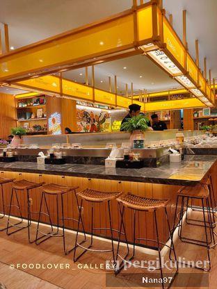 Foto 8 - Interior di Sushi Go! oleh Nana (IG: @foodlover_gallery)