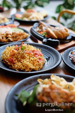 Foto 7 - Makanan di Love & Eat Cafe oleh Julio & Sabrina