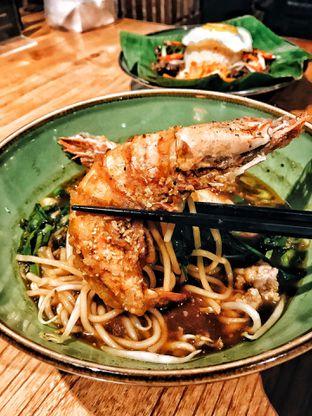 Foto 1 - Makanan(Mekong Prawn Noodle Soup) di NamNam Noodle Bar oleh Valenie Kosiady | IG: eyesbellytoes