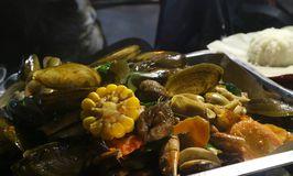Seafood Kiloan Bang Bopak