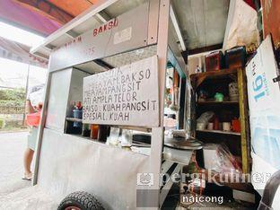 Foto review Mie Ayam Cak Kandar Arema oleh Icong  1