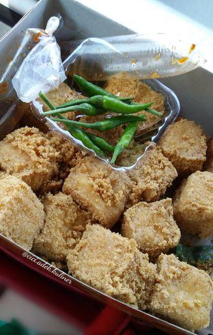 Foto review Tahu Sumedang Renyah oleh Jenny (@cici.adek.kuliner) 1