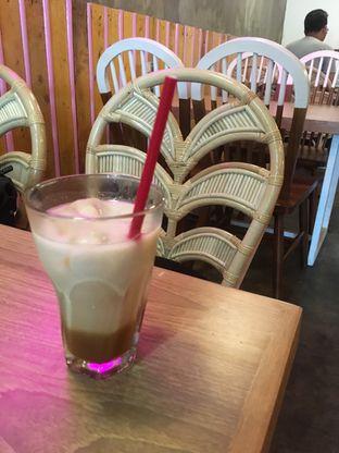 Foto 3 - Makanan di Mokapot Coffee Talk oleh Prido ZH