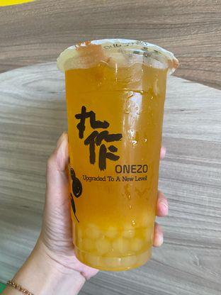 Foto review ONEZO oleh Duolaparr  2