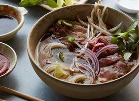 Asal Usul Pho Khas Vietnam yang Ternyata Diadaptasi Dari Kuliner Perancis