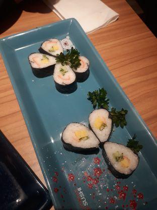 Foto 1 - Makanan(Special O Day (udah dimakan sebiji 😂)) di Ichiban Sushi oleh Lely08