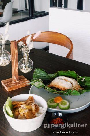 Foto 1 - Makanan di Honua oleh Shella Anastasia