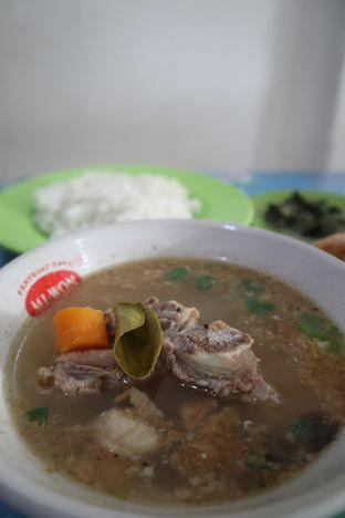 Foto review Lapo Nauli Catering oleh thehandsofcuisine  3