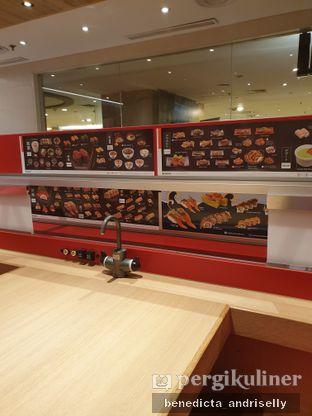 Foto 4 - Interior di Genki Sushi oleh ig: @andriselly