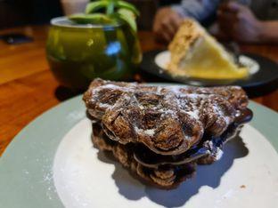 Foto 3 - Makanan di Convivium oleh vio kal