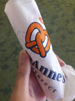 Foto review Auntie Anne's oleh Michael Wenadi  2