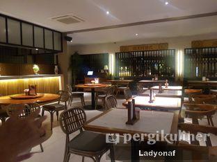 Foto 8 - Interior di Minq Kitchen oleh Ladyonaf @placetogoandeat