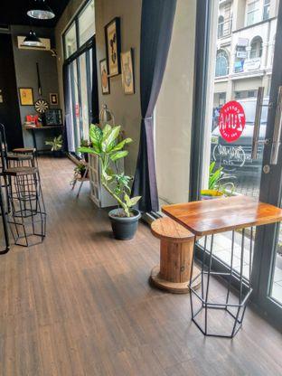 Foto review Zuma Coffee & Cvlt oleh Ika Nurhayati 7