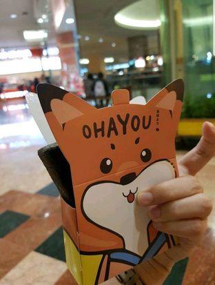 Foto 2 - Makanan di Ohayou! Cheese Toast oleh heiyika