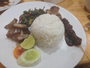 Foto 1 - Makanan(sanitize(image.caption)) di Warung Ce oleh Komentator Isenk