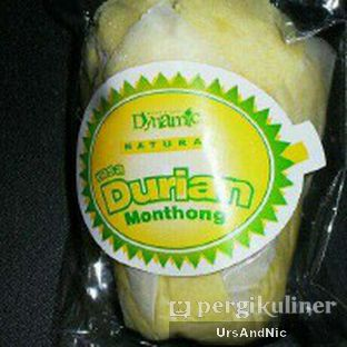 Foto 4 - Makanan(Bolu durian) di Dynamic oleh UrsAndNic