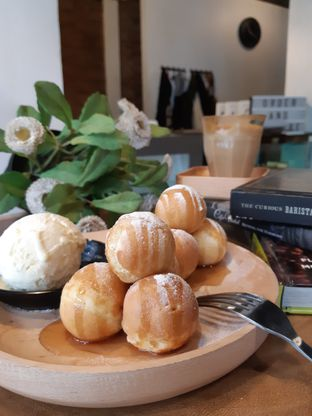 Foto review The CoffeeCompanion oleh Eka M. Lestari 3