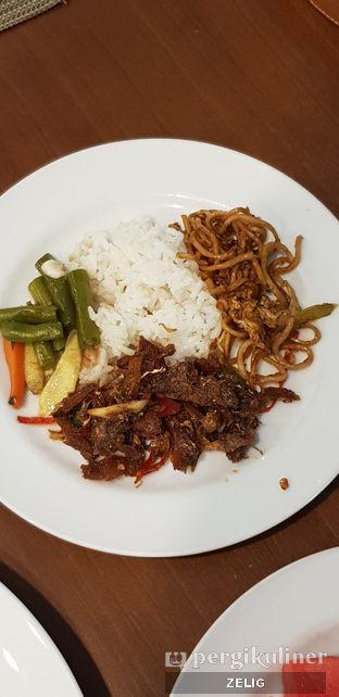 Foto review Spice Restaurant - Mercure Jakarta Kota Hotel oleh @teddyzelig  2