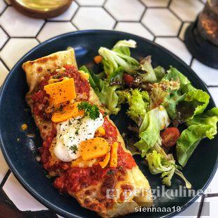 Foto 4 - Makanan(Lasagna Roll) di Bottlenose Shack oleh Sienna Paramitha