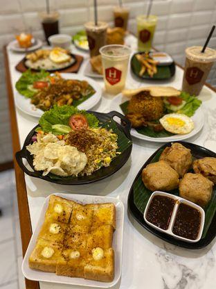 Foto 9 - Makanan di Hang Tuah Kopi & Toastery oleh Levina JV (IG : levina_eat )