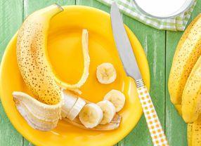 4 Alasan Buah Pisang Cocok untuk Diet