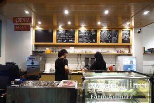 Foto review Arterie Art & Eatery oleh Fahmi Adimara 3