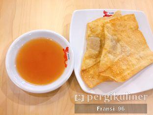 Foto review Bakmi Naga oleh Fransiscus  2