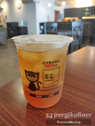 Foto 7 - Makanan di Cyrano Cafe oleh Fannie Huang||@fannie599